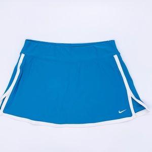 Nike tennis/ workout skirt